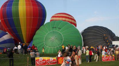 Meetjeslandse Balloonmeeting krijgt extraatje