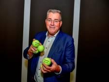 Nieuw leven voor duizenden tennisballen: 'Dit is uniek in de wereld'