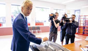 Stille verliezer PVV kan Europees podium helemaal kwijtraken