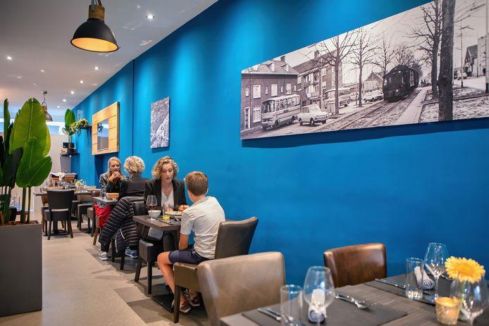 Restaurant La Bella Vita in Breda
