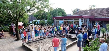 Te weinig scholieren: basisschool in Duiven sluit