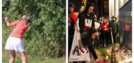 Gemist? Wim V. bekent Hengelose kerstmoord & opvallende corona-zaak bij Golfclub Driene