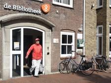 Bibliotheek Souburg voortaan op zaterdag dicht