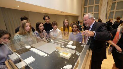 Havenhuis inspireert studenten Architectuur