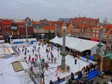 Raadslid VVD: Dordtse Kerstijsbaan moet terug