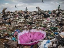 Grootste vuilnisbelt Zuid-Amerika gaat dicht, waar moet het afval heen?