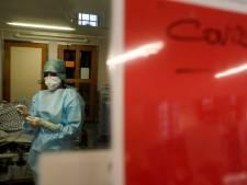 Le personnel soignant asymptomatique autorisé à travailler dans des cas exceptionnels
