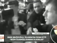 La blague belge de la brosse à vaisselle qui n'amuse pas du tout la Turquie