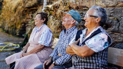 Wat is het geheim van Spanje: het gezondste land ter wereld?
