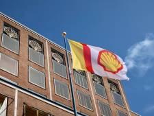 Ook voor Shell keren oude tijden niet terug