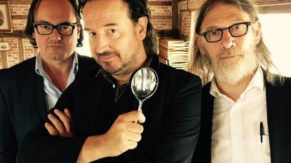 Vitalski geeft lezing over beroemdste detective ter wereld