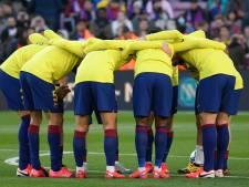 Le FC Barcelone va diminuer le salaire de ses employés