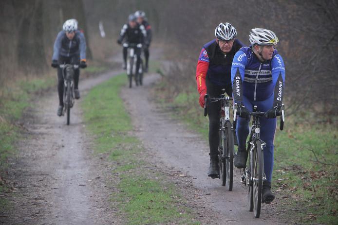 Ook Toerclub De Meierij organiseert een recreatieve ATB-tocht op zondag 19 november.