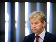 Chemische stofje PFOS dreigt bouwprojecten in Oost-Nederland plat te leggen: vragen in Kamer