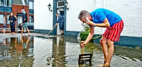 Steeds meer schadeclaims door wateroverlast: 'Vaker verrast door hoosbuien'