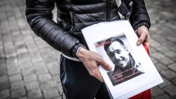 """Familie en vrienden vermiste Max Meijer (23) delen foto uit in Antwerps Schipperskwartier: """"We vrezen het ergste"""""""