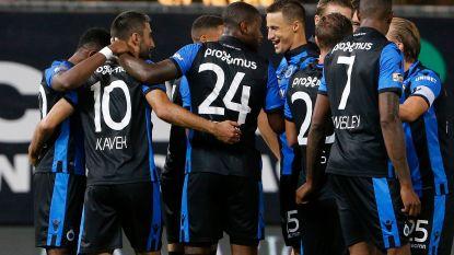 Meer prijzen, meer fans, meer geld: Club Brugge blijft groeien