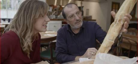 Geen additieven en lang rijzen: de geheimen van echt lekker stokbrood