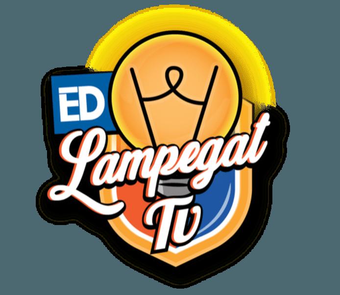 Logo Lampegat TV