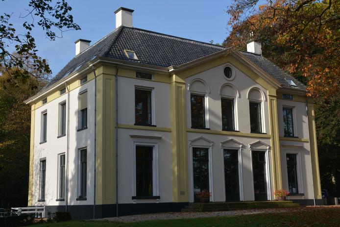 Landgoed De Hezenberg in Hattem.