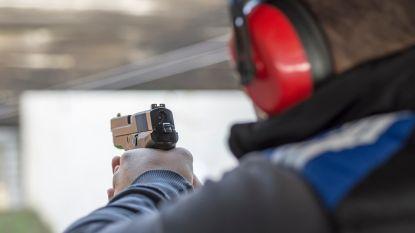 Meer wapens in Vlaanderen sinds aanslagen
