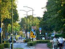 Nieuw asfalt voor Wilhelminalaan in Beuningen