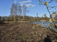 Hotel Van der Valk en gemeente Leusden leggen samen natuurgebied De Mossel aan