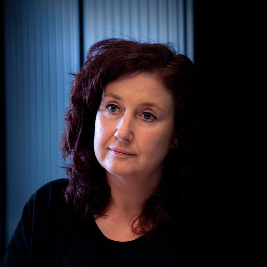 De Eindhovense  zorgwethouder Renate Richters