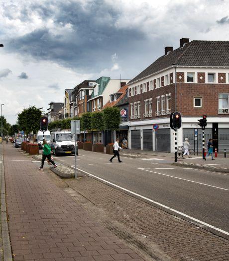 Winkeliers centrum Valkenswaard willen helderheid over herinrichting Eindhovenseweg
