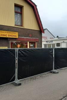Steekincident bij afhaalchinees in Apeldoorn nog met raadsels omgeven