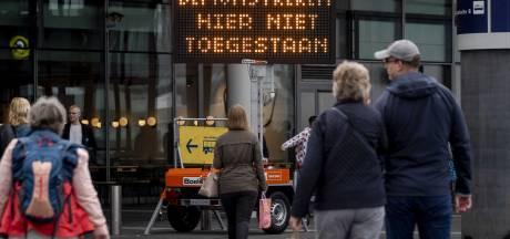 Anti-lockdowndemonstranten laten hun protesten niet meer verbieden