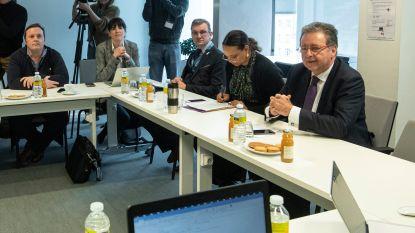 """Geen extra maatregelen voor coronavirus in Brussel: """"Belangrijk dat we beslissingen samen nemen"""""""