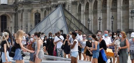 De meeste toeristen in Parijs zijn Nederlanders en dat is uniek