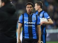 Eindelijk weer speelminuten voor Danjuma bij verliezend Club Brugge