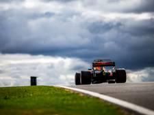 Verstappen evenaart beste kwalificatie van 2017