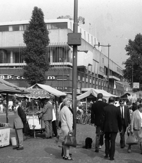 Rotterdamse oer-Markthal ging na 1 jaar al dicht