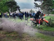 Fuik voor wildcrossers in Brabant bewijst nut