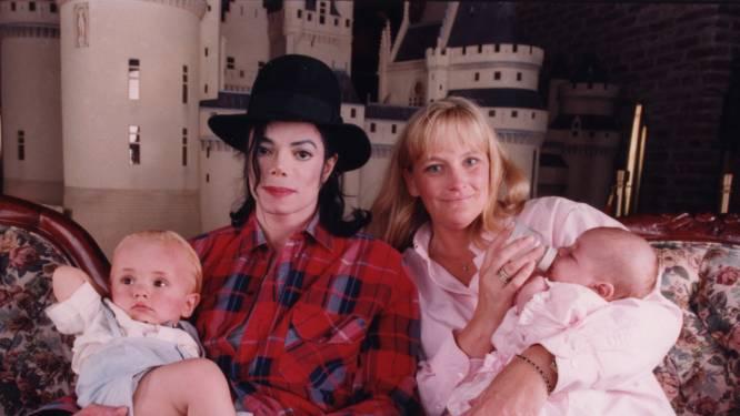 """""""Geïnsemineerd zoals een merrie"""": Debbie Rowe vertelt hoe ze zwanger raakte van Michael Jacksons kinderen"""