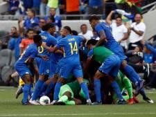 Als Curaçao voetbalt, staat het leven op het eiland stil
