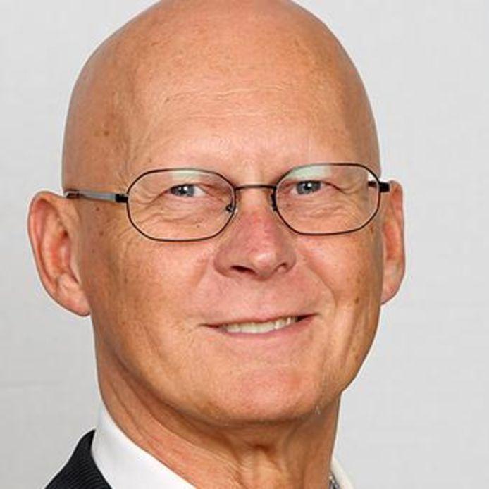 De nieuwe wethouder voor Midden-Delfland, Frank ten Have.