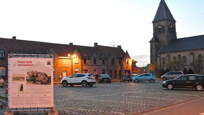 """Burger verzet zich tegen plannen om plein naar Léonie Keingiaert te noemen: """"Liberale burgemeester zaaide verdeeldheid in Geluveld"""""""