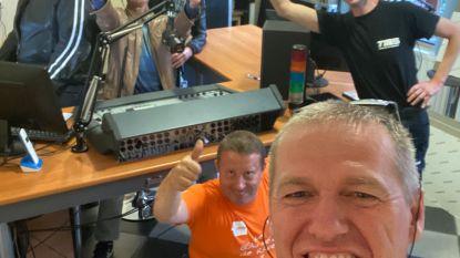 Radiozender M fm krijgt nieuwe livestudio's