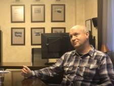 Videoboodschap MH17-verdachte getoond in rechtbank: 'Verachtelijke beschuldiging'