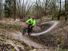 Burgerinitiatief ingeleverd voor mountainbikeparcours in Dordrecht
