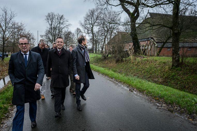 null Beeld Hollandse Hoogte / Kees van de Veen