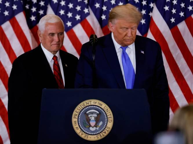 Tweede impeachment voor Trump is een feit