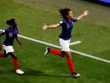 Frankrijk wint van Nigeria na VAR-ingreep Makkelie