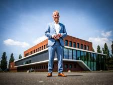 Nieuwe baas HW Wonen ontdekt eiland te voet: 'Al wandelend ga ik kris-kras door het bedrijf'
