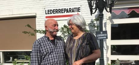 Huwelijksmijlpaal voor Helmondse lederdokter en zijn vrouw