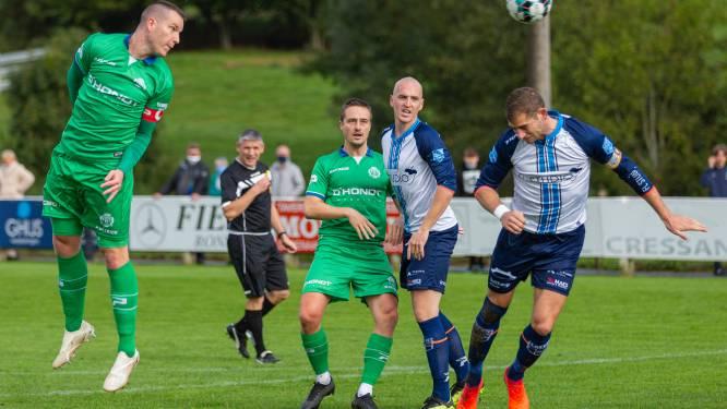 """Philippe De Meyer (voorzitter PC Oost-Vlaanderen): """"Dit seizoen amateurvoetbal beter schrappen"""""""